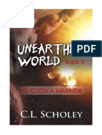 Mundo sobrenatural 0.5
