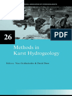Nico Goldscheider, David Drew - Methods in Karst Hydrogeology-Taylor & Francis (2007).pdf