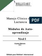 Manejo clínico de la lactancia - módulos de autoapredizaje.pdf