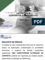 AULA 02 - Licitações e Contratos.ppt