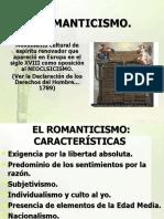 Literaturauniversal Romanticismo 110711120308 Phpapp01
