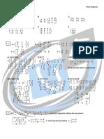 AGA2018 TP10 Matrices