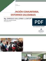 Clase Semana 08 Salud Pública i 2019-2 Usmp