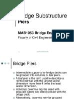 Azlan (Bridge Substructure Piers) 07-08