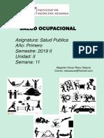 Salud Ocupacional 2019 II