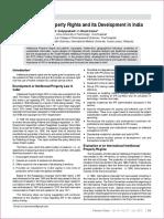 IPRanditsdevelopmentinIndiaP19-22