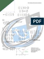 AGA2018 TP12 Sistema de Ecuaciones Lineales I
