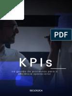 Kpis - Gestão de Processos