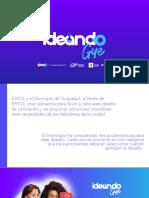 IdeandoGye_ProfesEmprendimiento