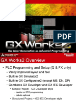 GX Works2 Presentation