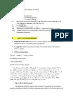Apuntes Paleografía. 1er Parcial (19-2)