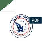 Informe Elyon Yireh.
