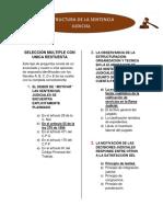 Cuestionario de estructura de la sentencia.docx