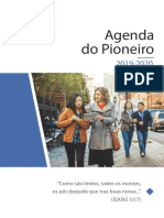 Agenda - 16x23 - Completa