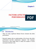 05_Factors Affecting Performance