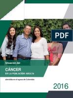 Cancer en Colombia