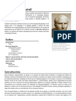 Derecho natural - Wikipedia, la enciclopedia libre.pdf