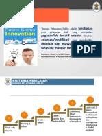 7. Inovasi