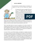 Junio24 Dia Del Campesino