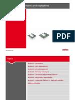 Electronics IGBT Drivers Principles and Applications Rev03 EXP