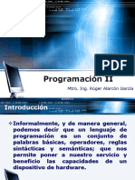 01 Progra2 Java