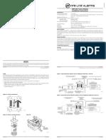 CMF 300 Manual