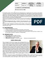 LITERATURA DE LA GENERACIÓN DEL 60.docx