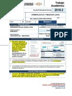 CRIMINALISTICA  Y MEDICINA LEGAL.docx