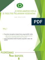 Kesehatan Dan Keselamatan Kerja Di Fasilitas Pelayanan Kesehatan 01 - Copy
