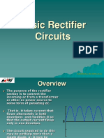 Basic Rectifier Circuits And Filters.ppt