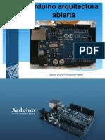 Arduino FCE