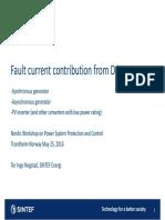 SINTEF Reigstad Fault current contribution from DG.pdf