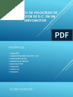 CONTROL DE VELOCIDAD DE UN MOTOR DE d.pptx
