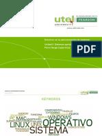 Sistemas Operativos UTEL