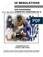 Tour Packaging (FAD) Services  NC II .pdf