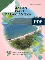 Kecamatan Singosari Dalam Angka 2018