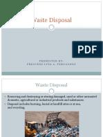 Disposal waste.pptx
