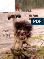 Ny Form Troll Collectors Club_Magazin_Nr 18 - 2007_liten