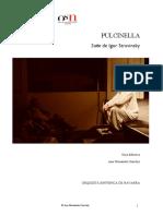 Guía didáctica Pulcinella OSN (Cast)