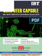 Best computer notes for all competitive exams