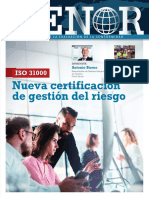 Revista AENOR N352 Octubre2019