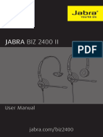 Jabra BIZ 2400 II UC Manual_EN-HR