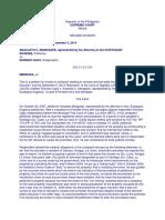 G.R. No. 204926 December 3, 2014 Mangaser vs Ugay Full Text Case
