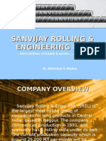 Sanvijay Rolling & Engineering (Pvt)Ltd