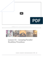 Lesson 15 - Jumping Parallel Realities_Timelines - Trinfinity Academy