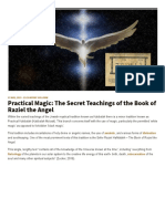 Practical Magick with an angel