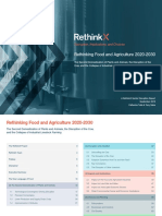 RethinkX+Food+and+Agriculture+Report