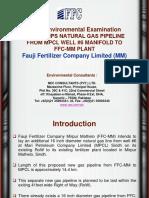 Fauji Fertilizer MM