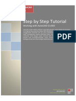 step by step tutorial civil 3D
