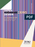Catalogo Expositores Jp Kdw Design2018